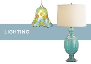 Up to 75% Off: Lighting
