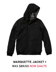 Marquette Jacket - Now $44.75