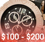 $100 - $200