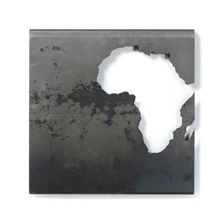 "12"" x 12"" Africa"