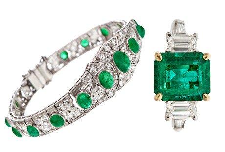 Fourtane Estate Jewelry