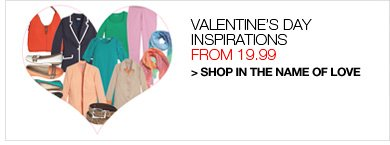 Shop Valentine's Day Shop