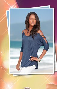 SHOP New Tops!