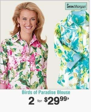 Shop Paradise Blouse