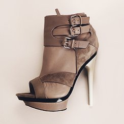 Designer Heels Sale by Miu Miu, Fendi, Chloe & More
