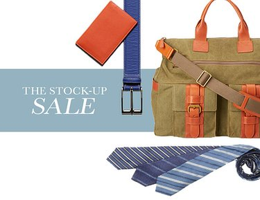 Up to 70% Off: Bags, Belts & More