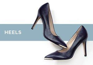 Up to 75% Off: Heels