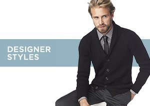 Up to 80% Off: Designer Styles