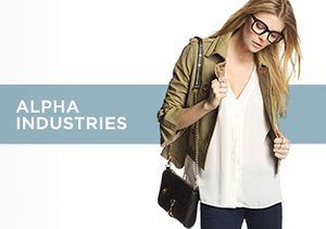 Up to 85% Off: Alpha Industries
