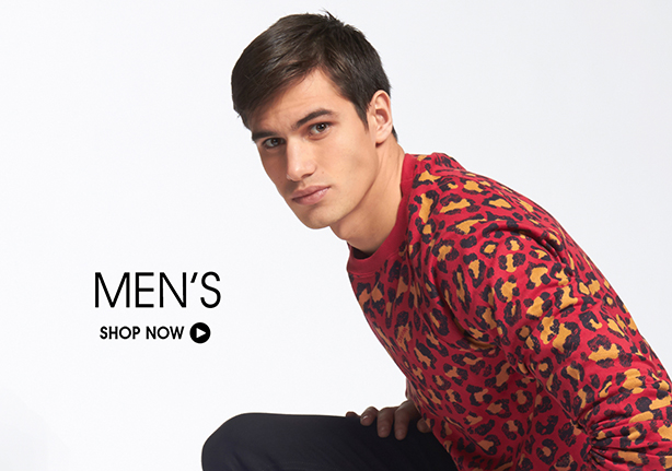 Men's Clearance Sale