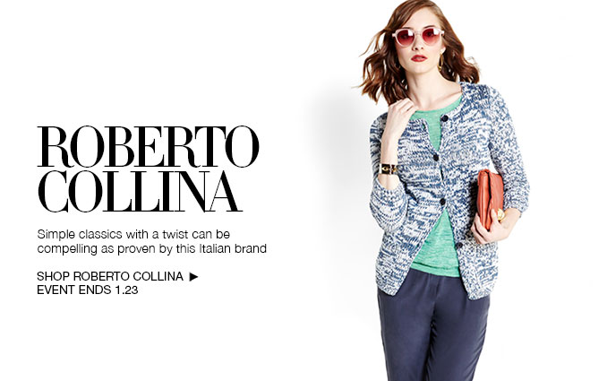 Shop Roberto Collina For Women