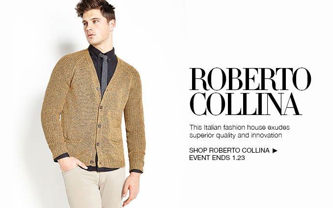Shop Roberto Collina - Men