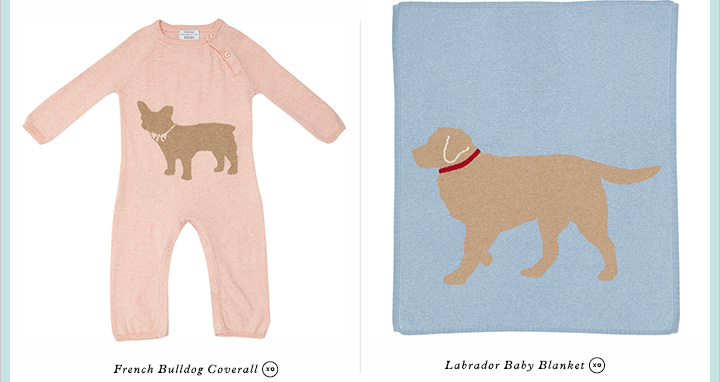 Lucky Jade: Mini clothes for your littlest loves.