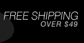 Free Shipping Over $49