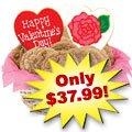 Valentine Love Basket