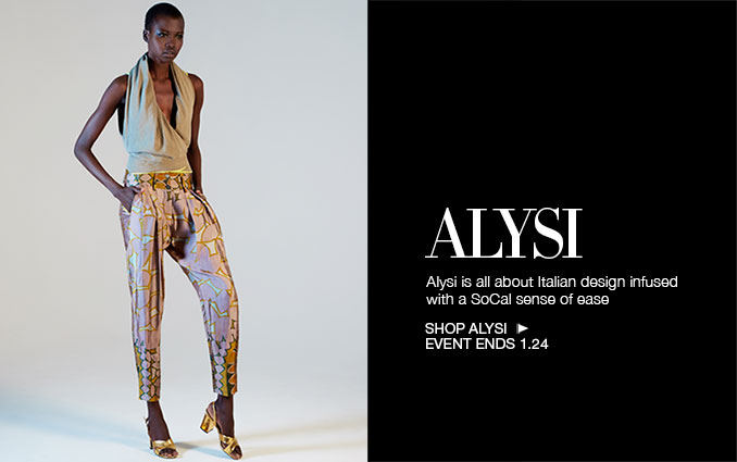 Shop Alysi For Women