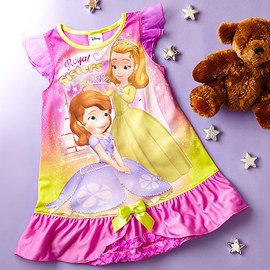 Sweetest Sleep: Character Pajamas
