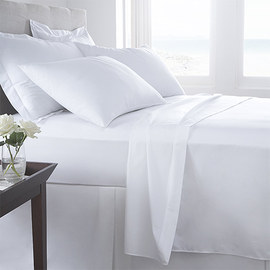 Textile Basics: Bedding & Pillows