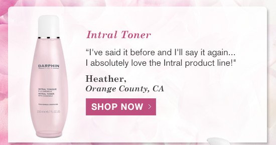 Intral Toner