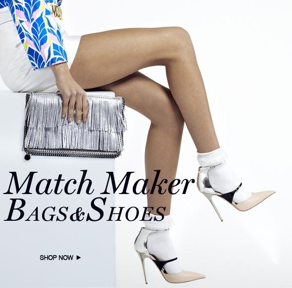 Match Maker Bags&Shoes