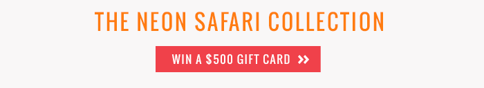 Win a $500 Gift Card