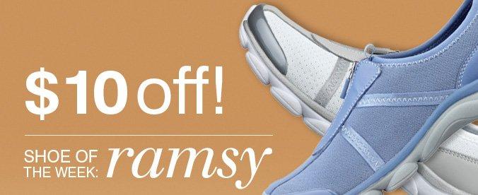Shop Ramsy