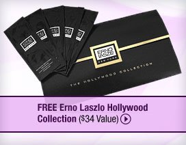 Special Offer from Erno Laszlo
