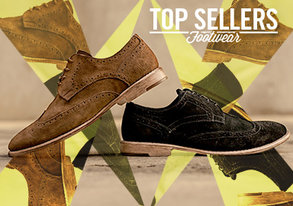 Shop Top Sellers: Footwear from $40