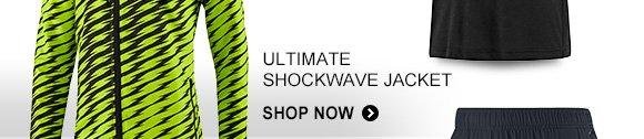 Shop Ultimate Shockwave Jacket »