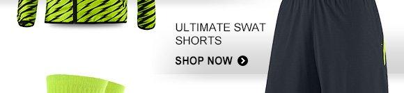 Shop Ultimate Swat Shorts »