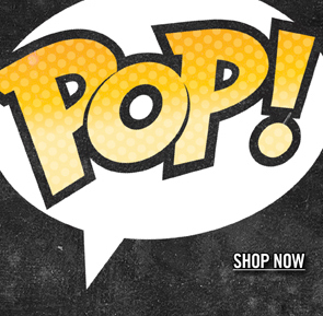 POP! SHOP NOW
