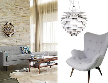 Up to 75% Off: Mid-Century Modern