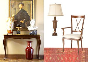 Up to 80% Off: French Country