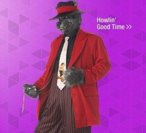 Shop Howlin' Good Time