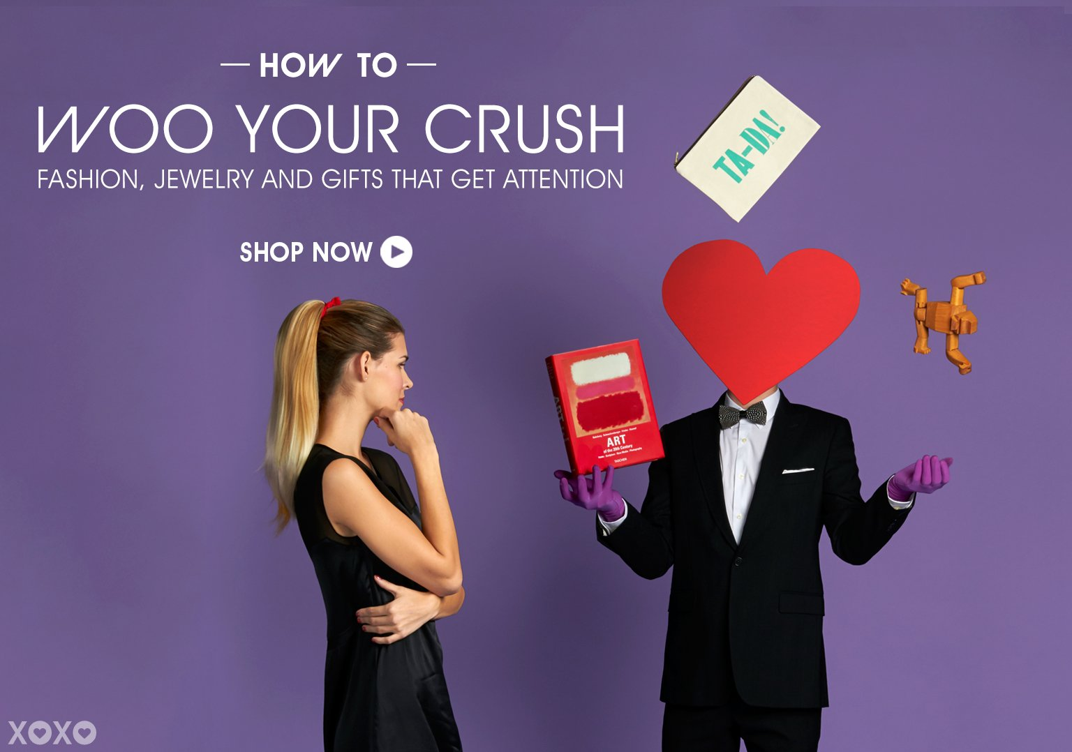 How to Woo Your Crush