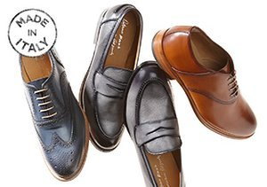 Made in Italy: Loafers