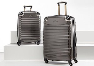 Travel in Style: Luggage & More