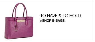 Shop E-Bags