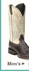 Mens Ariat Boots
