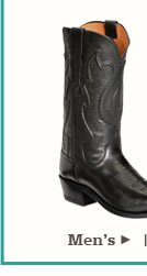 Mens Lucchese