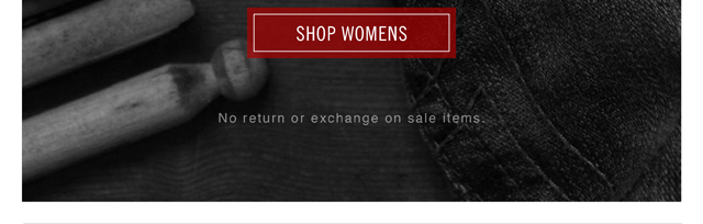 Semi Annual Sale - Shop Womens