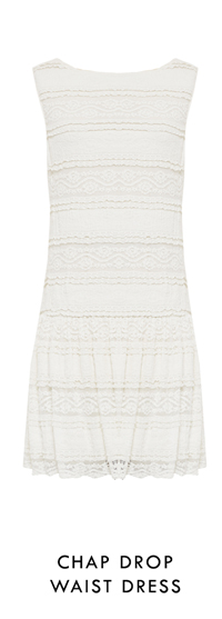 Chap Dress