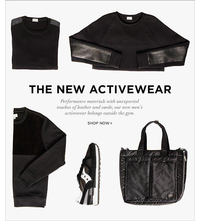 Redefining Activewear