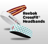 Reebok CrossFit Headbands