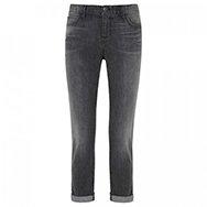 J BRAND - Mid-rise boyfriend fit jeans