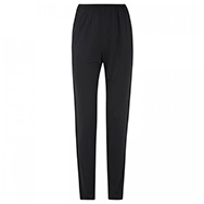LANVIN - Jersey trousers