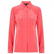 MARC BY MARC JACOBS - Frances silk blouse