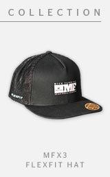 MFX3 HAT