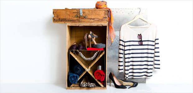 Steals & Scores: The Women's Style Spree