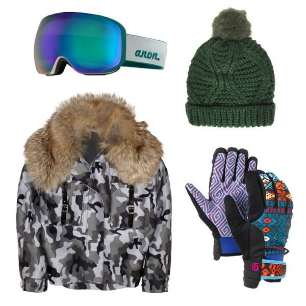 11 Must-Haves For A Winter Ski Trip